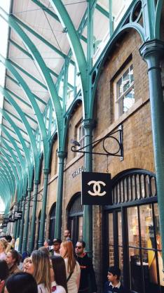 Covent Gardens Shops