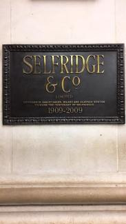 Seflfridge & Co.
