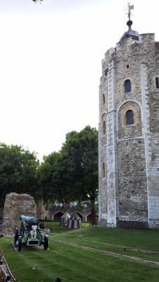 London Tower
